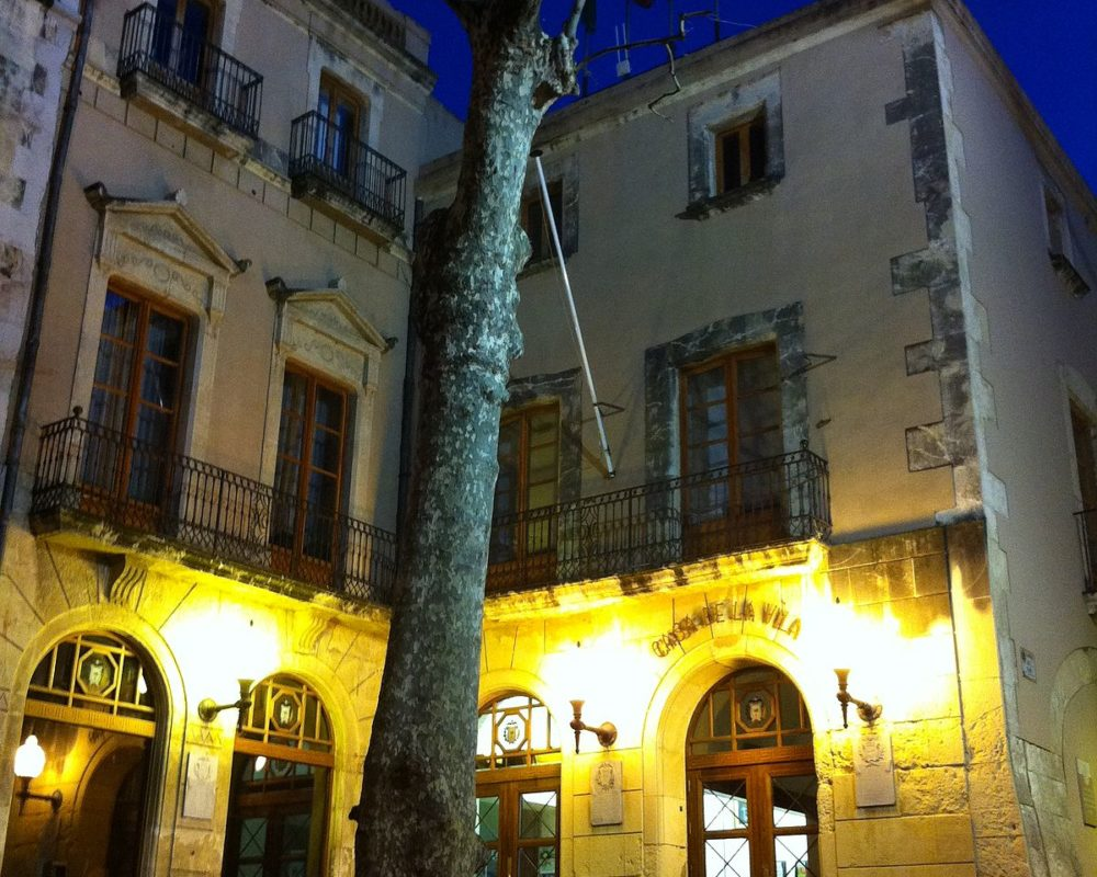 Som Poble – ERC, un any contracorrent